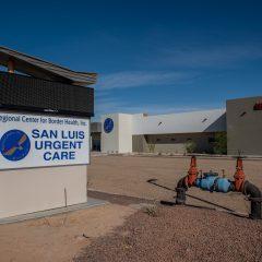 RCFBH- San Luis Medical Mall
